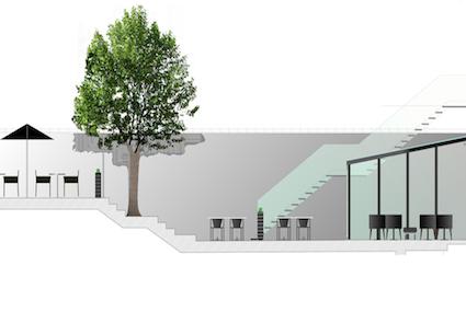 Jardin Peyrassol Couverture