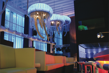 Lounge Casino Couverture