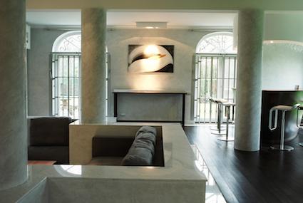 Maison privée Lillois Couverture