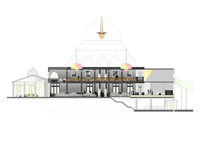 kurhaus Hôtel Couverture