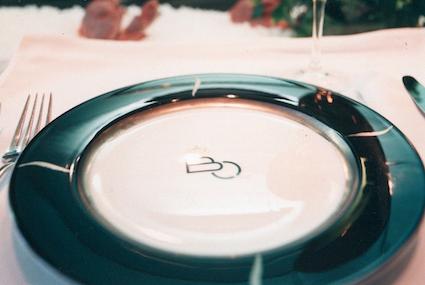 Vaisselle Couverture